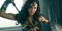 Wie is Wonder Woman?