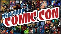 New York Comic Con 2017: The Walking Dead, Star Wars & Funko Pops!