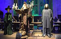Harry Potter Studio Tour in Londen