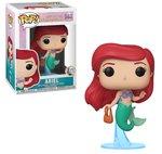 Funko Pop! Disney: The Little Mermaid - Ariel with Bag - filmspullen.nl