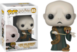 Funko Pop! Harry Potter: Voldemort with Nagini [Exclusive] - filmspullen.nl