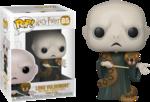 Funko Pop! Harry Potter: Voldemort with Nagini [Exclusive] - filmspullen.nl