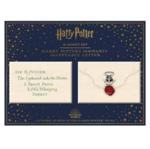 Harry Potter Hogwarts Acceptanc Letter magneten set - filmspullen.nl