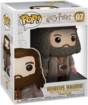 Funko Pop! Harry Potter: Rubeus Hagrid