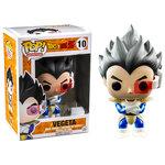 Funko Pop! Dragon Ball Z: Metallic Vegeta #10