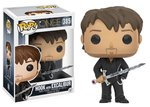 Funko Pop! Once Upon A Time: Hook with Excalibur - filmspullen.nl