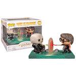 Funko Pop! Harry Potter: Harry VS Voldemort - filmspullen.nl