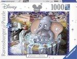 Disney: Dumbo Ravensburger puzzel 1000 stukjes - Filmspullen.nl
