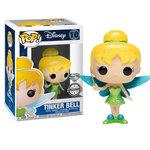 Funko Pop! Disney: Tinker Bell [Diamond Collection] [Exclusive] - filmspullen.nl