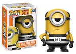 Funko Pop! Despicable Me 3 - Jail Time Mel [LIMITED]