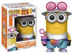 Funko Pop! Despicable Me 3: Tourist Jerry