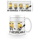 Despicable Me 3 mok - filmspullen