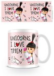 Despicable Me 3 Unicorns I love them - filmspullen