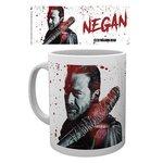 The Walking Dead: Negan Blood mok