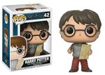 Funko Pop Harry Potter met Marauders Map - Filmspullen