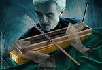 Draco Malfidus (Malfoy) toverstok Olivander - Filmspullen