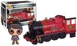 Funko Pop! Hogwarts Express met Harry Potter