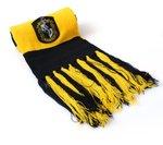Harry Potter luxe Hufflepuff sjaal - Filmspullen