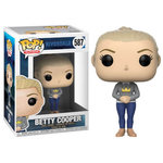 Funko Pop! Riverdale: Betty Cooper - Filmspullen