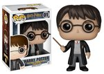Funko Pop! Harry Potter #1 - Filmspullen