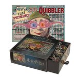 Harry Potter puzzel Quibbler - filmspullen.nl