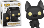 Funko Pop! Harry Potter: Sirius as Dog - Filmspullen.nl