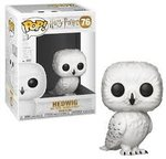 Funko Pop! Harry Potter: Hedwig - Filmspullen.nl