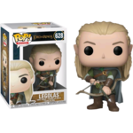 Funko Pop! Lord of the Rings: Legolas - filmspullen.nl