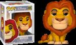 Funko Pop! Disney: The Lion King - Mufasa - filmspullen.nl