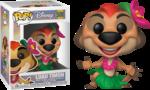 Funko Pop! Disney: The Lion King - Luau Timon - filmspullen.nl