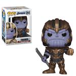 Thanos Funko Pop! uit Avengers Endgame - filmspullen.nl