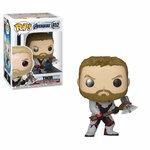Thor Funko Pop! uit Avengers Endgame - filmspullen.nl