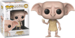 Funko Pop! Harry Potter: Dobby Snapping his Fingers - filmspullen.nl