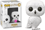 Funko Pop! Harry Potter: Hedwig [Flocked] [Exclusive] - filmspullen.nl
