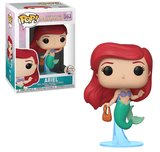 Funko Pop! Disney: The Little Mermaid - Ariel with Bag - filmspullen.nl