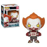 Funko Pop! IT Chapter 2: Pennywise with Skateboard - filmspullen.nl