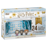 Funko Pop! Harry Potter Advent Kalender 2019 - Filmspullen.nl