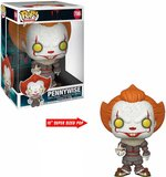 Funko Pop! IT - Pennywise with Boat 10 inch - filmspullen.nl