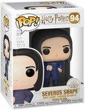 Funko Pop! Harry Potter: Severus Snape Yule Ball - Filmspullen.nl
