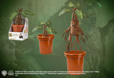 Harry Potter Mandrake interactieve knuffel - filmspullen.nl
