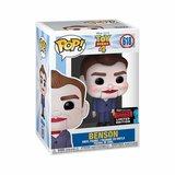 Funko Pop! Toy Story 4: Benson [NYCC 2019 Exclusive] - Filmspullen.nl