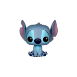 Funko Pop! Lilo & Stitch: Stitch Seated - filmspullen.nl