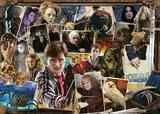 Harry Potter tegen Voldemort Ravensburger puzzel (1000 stukjes) - Filmspullen.nl