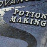 Harry Potter Advanced Potion Making wenskaart MinaLima - filmspullen.nl