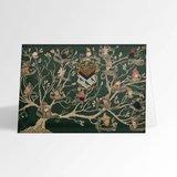 Harry Potter wenskaart Black Family Tapestry - filmspullen.nl