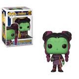 Funko Pop! Avengers Infinity War: Young Gamora with Dagger - filmspullen.nl