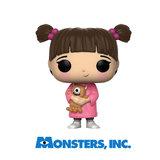 POP! Vinyl: Disney: Monsters Inc: Boo - filmspullen.nl