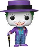 Funko Pop! Batman 1989: Joker with Hat - filmspullen.nl