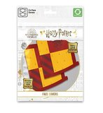 Harry Potter Gryffindor mondkapje 2-pack - filmspullen.nl