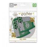 Harry Potter Slytherin mondkapjes 2-pack - filmspullen.nl